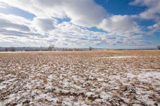 TBD 154th Avenue, Box Elder, SD 57719 (MLS #63761) :: Dupont Real Estate Inc.