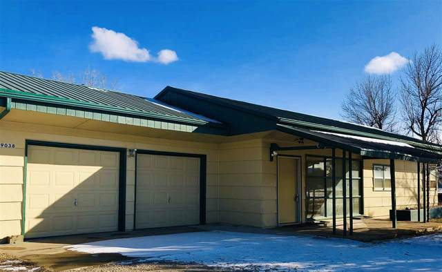 19038 Highway 85, Belle Fourche, SD 57717 (MLS #63777) :: Dupont Real Estate Inc.