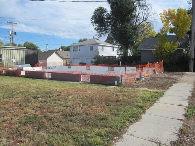 137 S 17th Street Street, Hot Springs, SD 57747 (MLS #63779) :: VIP Properties