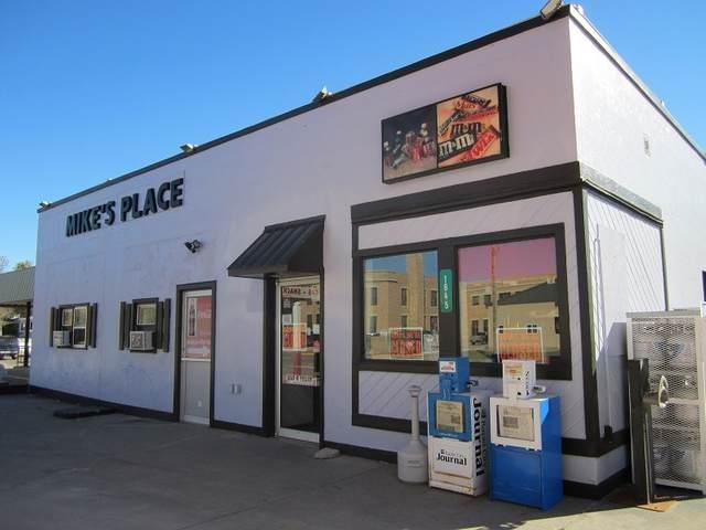 1645 University Avenue, Hot Springs, SD 57747 (MLS #63780) :: VIP Properties