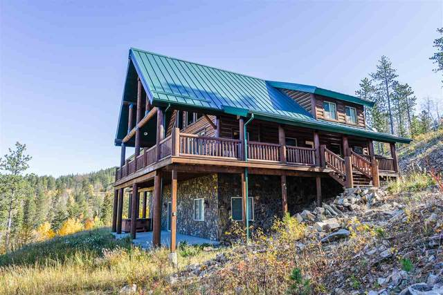 11183 Adventure Loop, Lead, SD 57754 (MLS #63786) :: Dupont Real Estate Inc.