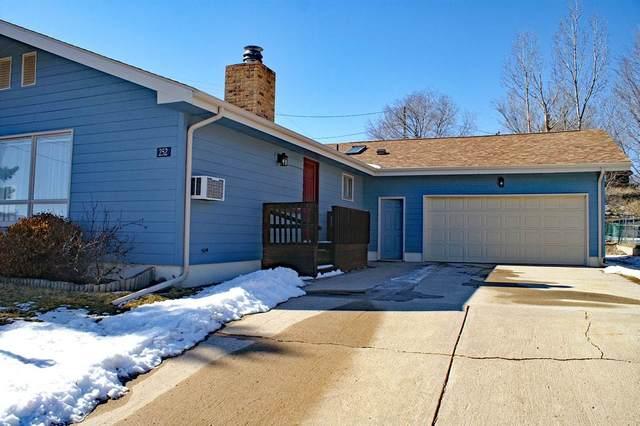 252 N 22nd Street, Hot Springs, SD 57747 (MLS #63798) :: VIP Properties