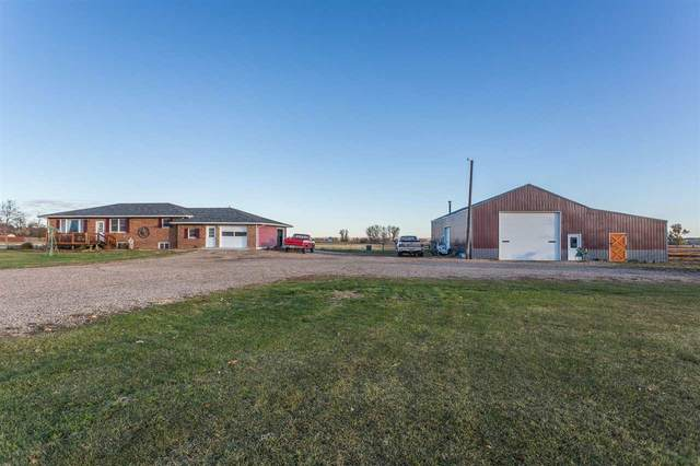 1713 Ziebach Street, Belle Fourche, SD 57717 (MLS #63820) :: Christians Team Real Estate, Inc.