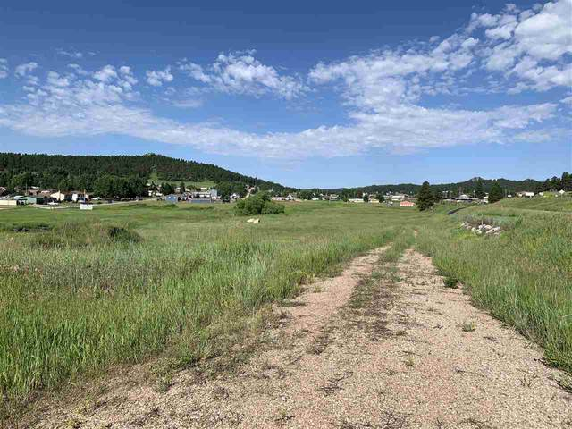 1500 Washington, Custer, SD 57730 (MLS #63825) :: Christians Team Real Estate, Inc.