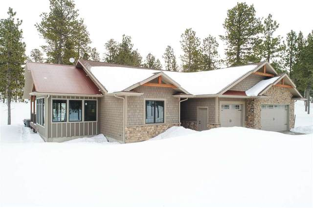 21290 Rubys Way, Lead, SD 57754 (MLS #63831) :: Christians Team Real Estate, Inc.