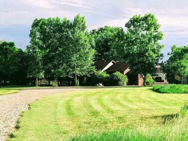 10704 Hay Creek Road, Belle Fourche, SD 57717 (MLS #63852) :: VIP Properties