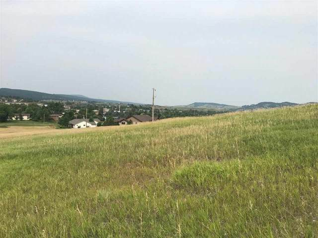 tbd Glover Street, Sturgis, SD 57785 (MLS #63857) :: Christians Team Real Estate, Inc.