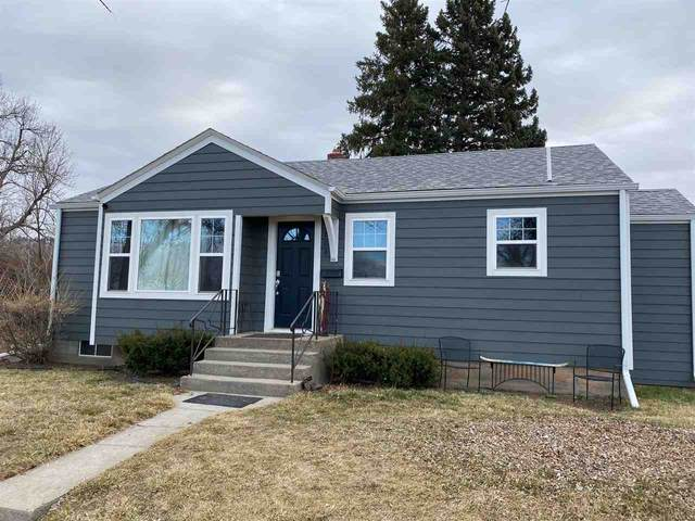 804 N 10th Street, Spearfish, SD 57783 (MLS #63922) :: VIP Properties