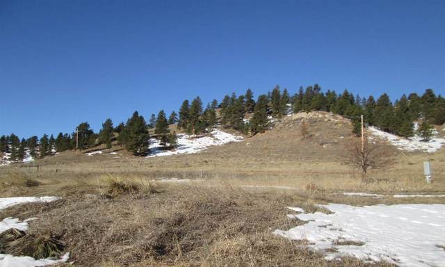 749 Highway 111, Sundance, WY 82729 (MLS #63923) :: Dupont Real Estate Inc.