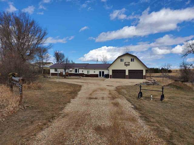 20510 Gravel Road, Sturgis, SD 57785 (MLS #63948) :: VIP Properties