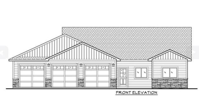TBD lot 25 Chuck Wagon Circle, Belle Fourche, SD 57717 (MLS #63952) :: Christians Team Real Estate, Inc.