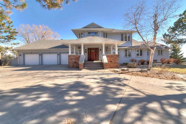 4666 Carriage Hills Place, Rapid City, SD 57702 (MLS #63956) :: Christians Team Real Estate, Inc.