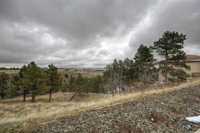 3716 City View Drive, Rapid City, SD 57701 (MLS #63968) :: Dupont Real Estate Inc.