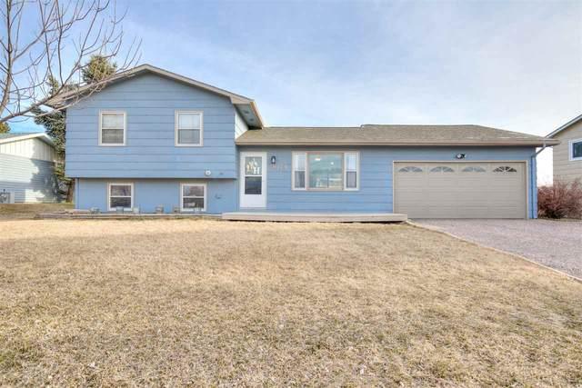 5674 Meadow, Rapid City, SD 57703 (MLS #63975) :: Christians Team Real Estate, Inc.