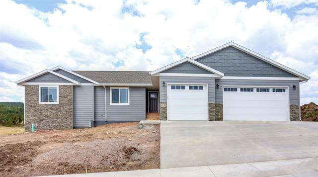 5538 Bethpage Drive, Rapid City, SD 57702 (MLS #63977) :: Dupont Real Estate Inc.