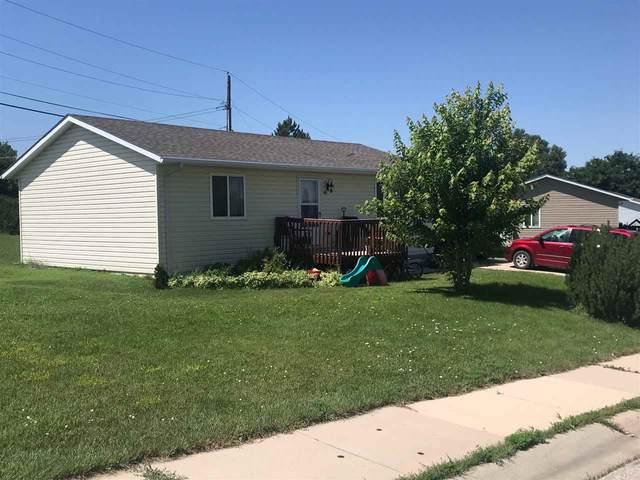 1006 Stanley, Belle Fourche, SD 57717 (MLS #63998) :: VIP Properties