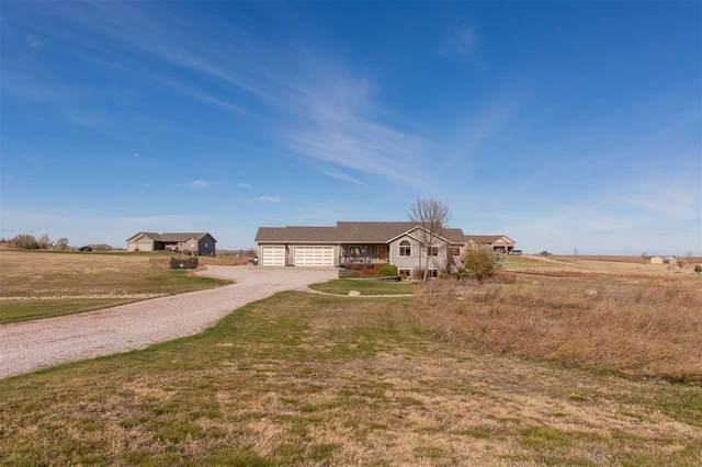 4250 Harvest Lane, Piedmont, SD 57769 (MLS #64010) :: VIP Properties