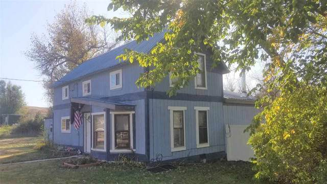 107 Weldon Street, Oral, SD 57747 (MLS #64017) :: Dupont Real Estate Inc.