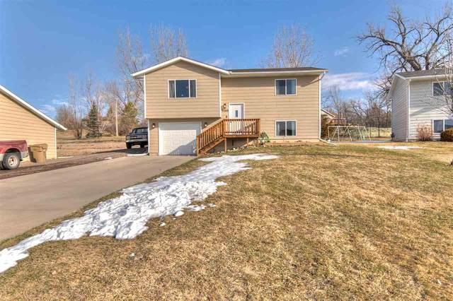 5646 Shaw, Rapid City, SD 57703 (MLS #64018) :: VIP Properties