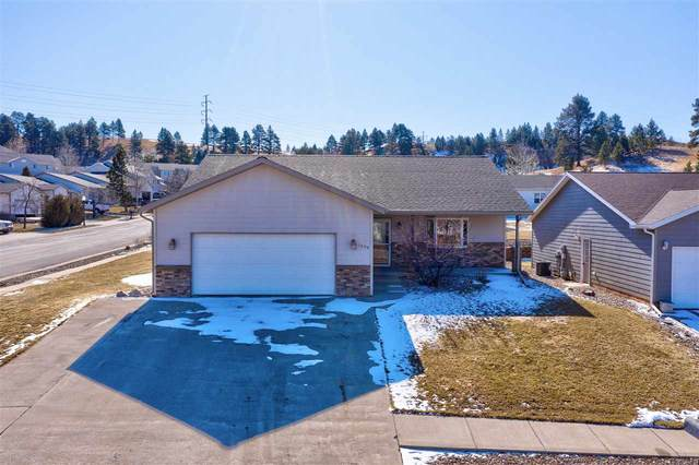 1909 Windmill Drive, Spearfish, SD 57783 (MLS #64024) :: Christians Team Real Estate, Inc.
