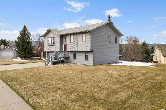 3413 Meadowbrook Drive, Rapid City, SD 57702 (MLS #64026) :: Christians Team Real Estate, Inc.
