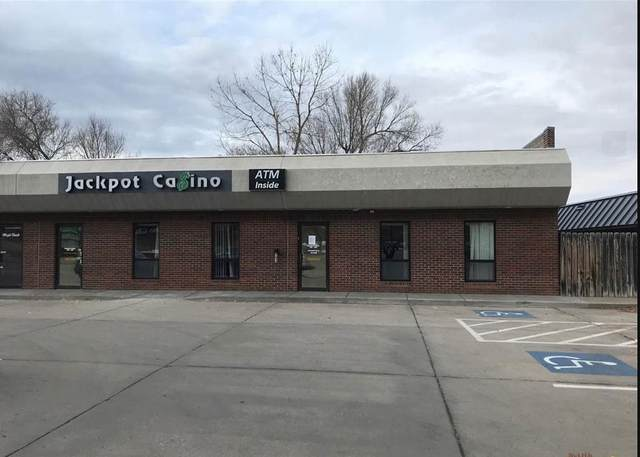 2144 Jackson Boulevard, Rapid City, SD 57702 (MLS #64051) :: Christians Team Real Estate, Inc.