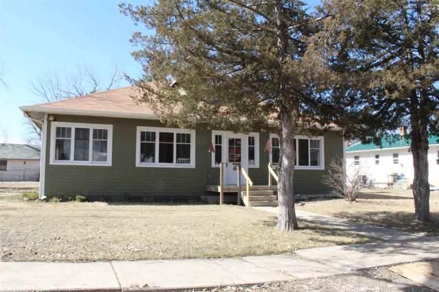 101 Fisk Avenue, Newell, SD 57760 (MLS #64053) :: VIP Properties