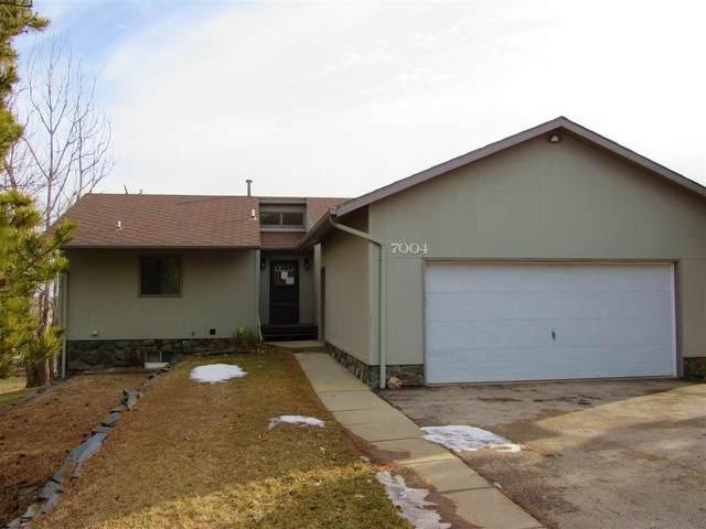 7004 Timberline Road, Black Hawk, SD 57718 (MLS #64054) :: VIP Properties