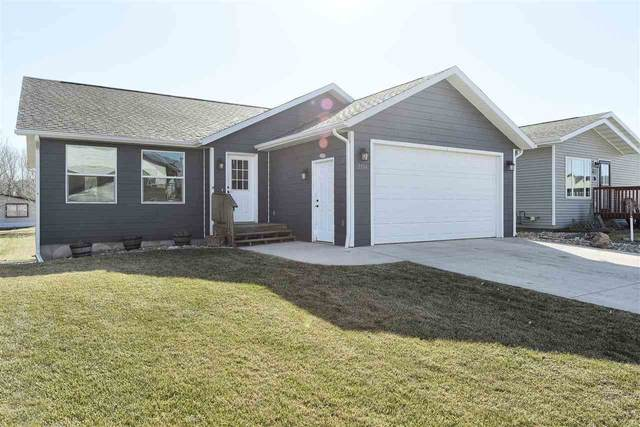 2554 Clear Spring Road, Spearfish, SD 57783 (MLS #64056) :: Christians Team Real Estate, Inc.