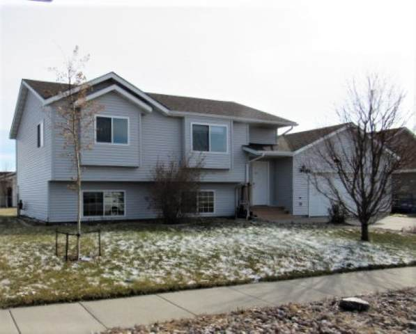 4524 Mile High Drive, Rapid City, SD 57701 (MLS #64059) :: Christians Team Real Estate, Inc.