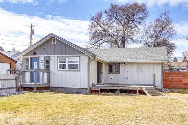 1603 6th Street, Rapid City, SD 57701 (MLS #64060) :: Christians Team Real Estate, Inc.