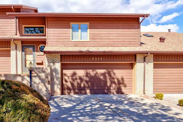4820 Galena Street, Rapid City, SD 57702 (MLS #64066) :: Christians Team Real Estate, Inc.