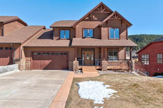 12252 Stagecoach Trail, Sturgis, SD 57785 (MLS #64067) :: Christians Team Real Estate, Inc.