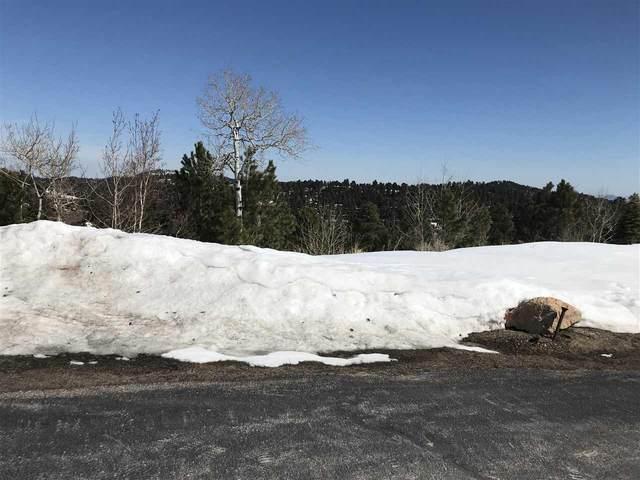 TBD Tower Ridge Drive, Lead, SD 57754 (MLS #64068) :: Dupont Real Estate Inc.