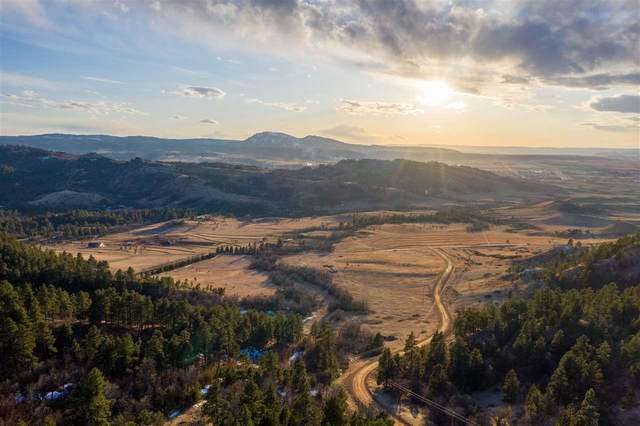 TBD Lookout Mountain Road, Spearfish, SD 57783 (MLS #64075) :: Christians Team Real Estate, Inc.