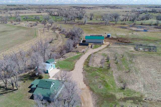 18780 Stonelake Road, Nisland, SD 57762 (MLS #64079) :: VIP Properties