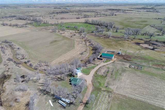 18780 Stonelake Road, Nisland, SD 57762 (MLS #64081) :: VIP Properties