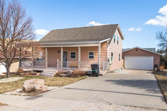 1104 S 35th Street, Spearfish, SD 57783 (MLS #64082) :: Christians Team Real Estate, Inc.