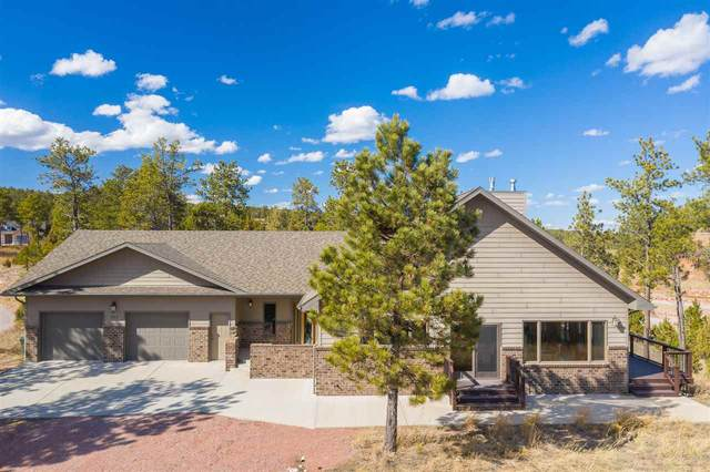 525 Meadowlark, Hot Springs, SD 57747 (MLS #64087) :: Christians Team Real Estate, Inc.