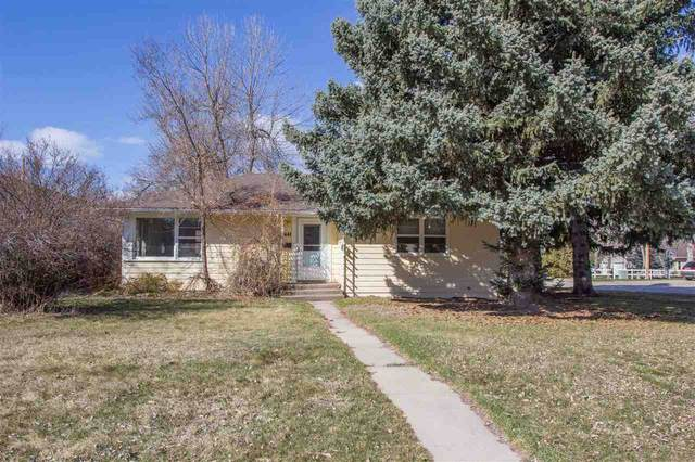 1441 3rd Street, Spearfish, SD 57783 (MLS #64091) :: Christians Team Real Estate, Inc.