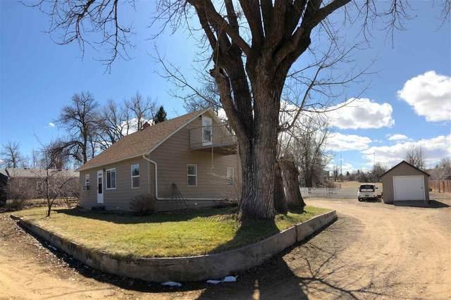 1232A Elk Drive, Belle Fourche, SD 57717 (MLS #64092) :: Christians Team Real Estate, Inc.