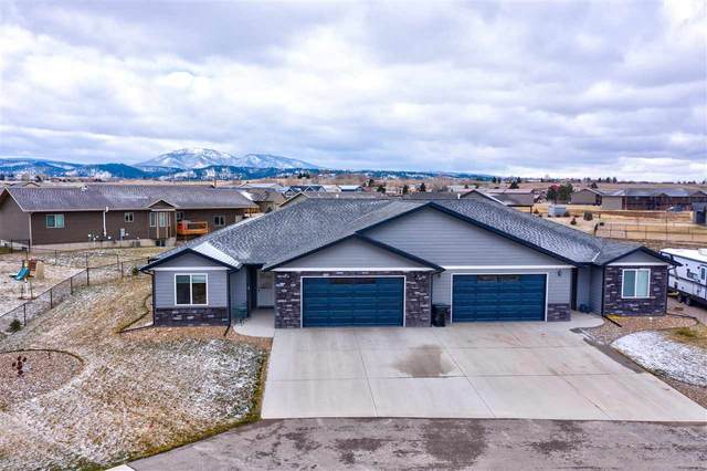 1813 Reserve Street, Spearfish, SD 57783 (MLS #64093) :: Christians Team Real Estate, Inc.