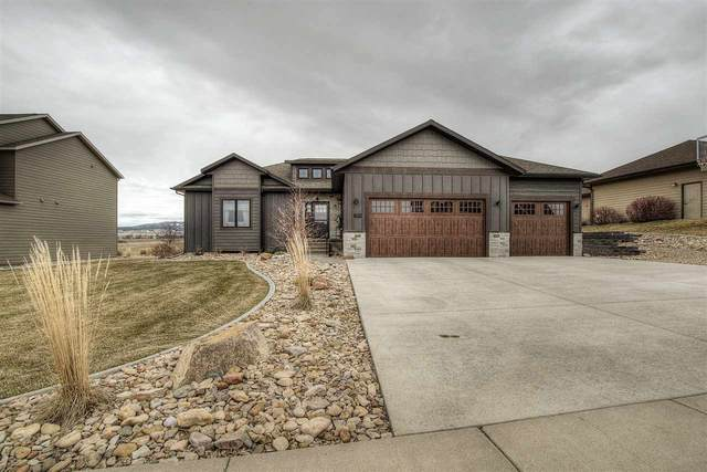 8037 Brooks Loop, Spearfish, SD 57783 (MLS #64096) :: Christians Team Real Estate, Inc.