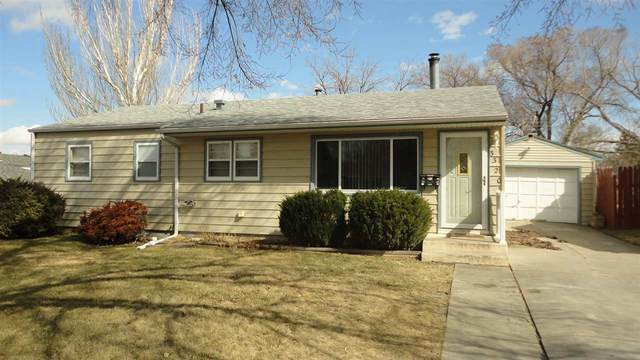 3320 Cypress Street, Rapid City, SD 57701 (MLS #64104) :: VIP Properties
