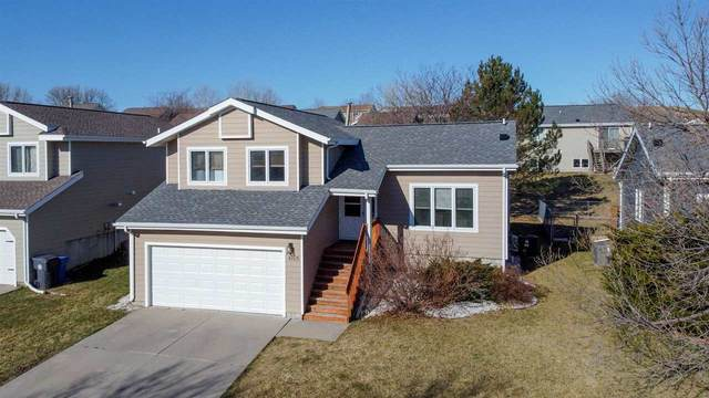 4205 Range View Court, Rapid City, SD 57701 (MLS #64106) :: VIP Properties