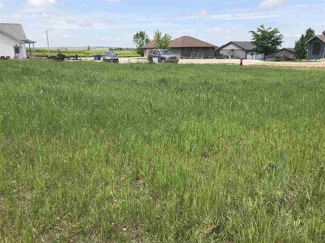 812 Willow Drive, Belle Fourche, SD 57717 (MLS #64110) :: Christians Team Real Estate, Inc.