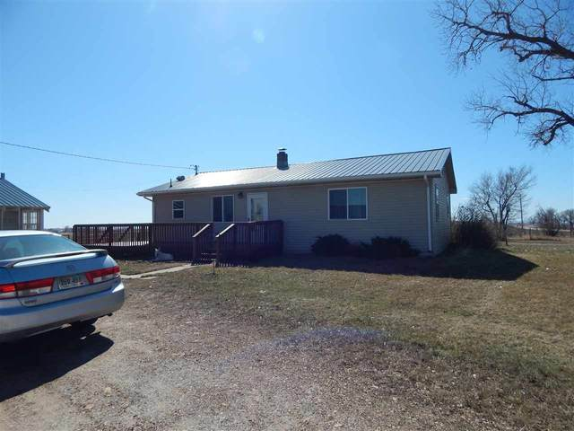 18616 Highway 79, Newell, SD 57760 (MLS #64116) :: Christians Team Real Estate, Inc.