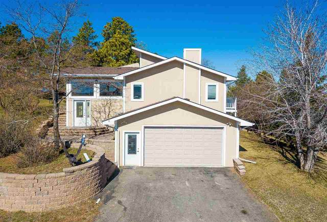 2355 Moose Drive, Sturgis, SD 57785 (MLS #64130) :: Christians Team Real Estate, Inc.
