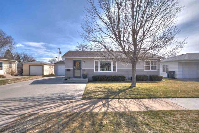 320 42nd Street, Rapid City, SD 57702 (MLS #64135) :: VIP Properties