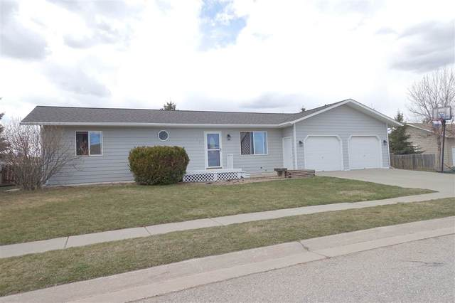 713 S 31st Street, Spearfish, SD 57783 (MLS #64137) :: Christians Team Real Estate, Inc.